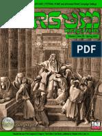 Targum - Issue #03, Aut 2007