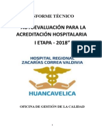 Informe Tecnico Acreditacion Hdh