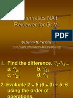 Mathematics NAT Reviewer for Gr VI no.3.pptx