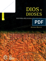 Cristianismo - Antonio Bentué