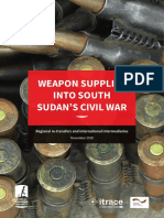 Weapons Supply