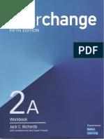 حل تمارين كتاب interchange fourth edition 1