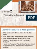 Pengantar Ilmu Ekonomi chapter 2