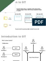GitHub Slide Deck