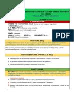 2_formato y Modelo de Plan de Clase Nivel Preescolar.........2019 (2)
