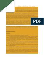 Planificación Para Trabajar La ESI en en Nivel Inicial