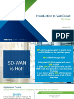 Velocloud Cloud-Delivered Wan Velocloud Cloud-Delivered Wan