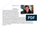 Letters From Hollywood - Robert Davi