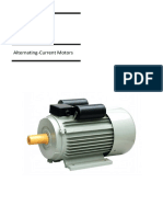 Electrical Machines 2 (Alternating Current Motors) New2015