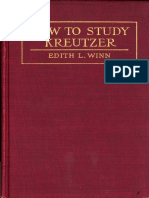 Winn, Edith Lynwood - How to Study Kreutzer.pdf