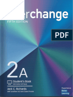 Interchange 5th 2A-SB