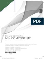 Minicomponente