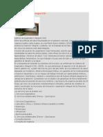 Centros de Diagnóstico Integral