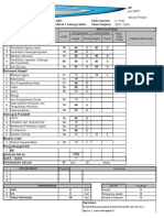 Raport Smk Semester 2 2016