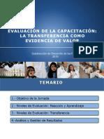 Presentacion Evaluacion Pmg 2015