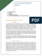 Definiciones de Metodos de Valuacion de Inventario