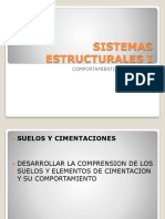 5 SISTEMAS ESTRUCTURALES I CLASE 4.pptx