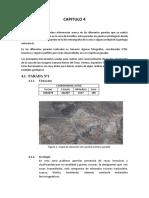 Geologia Local