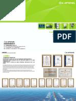 2019 Kaifeng Catalog