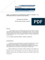 La Concordancia 2008 RevistaTONOSdigital