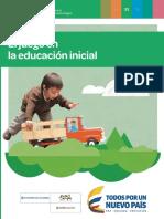 7_22El Juego en La Educación Inicial