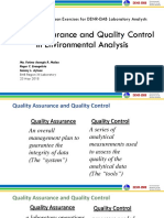 Quality Assurance and Quality Control   in Environmental Analysis.pptx