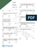 Magnitudes Proporcionales - Nivel 1 - Parte 1