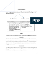 Semiologia Del Snc