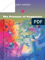 AHMED, Sara. The Promise of Happiness..pdf
