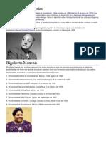 Poetas de Guatemala