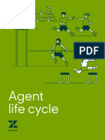 Zendesk Agent Life Cycle Guide