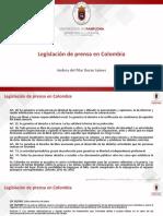 Ley Prensa