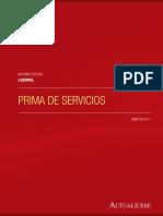 Iel 07 2017 Prima de Servicios
