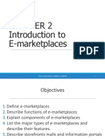 Chapter2 Intro to EMarket