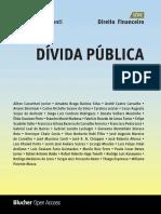 Dívida Pública - Conti