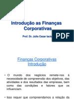 1a. Aula Int as Finanças Corporativas.ppt