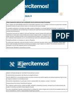 API 4 Sociedades