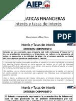 MATEMATICAS FINANCIERAS 06