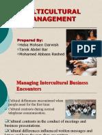 Multi Cultural Management_final
