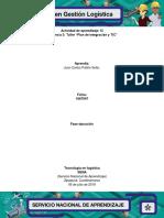 Evidencia_3_Taller_Plan_de_Integracion_y_TIC Guía 13.docx