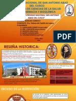 UNSAAC-ANALISIS CLINICO II FF.pptx
