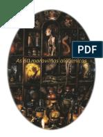 D&D 5E As 60 Maravilhas Alquímicas