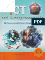 ICT and Entrepreneurship TX Week 10