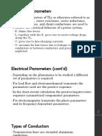 TL General Description Parameters