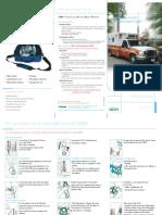 Brosur CPAP Emergency Kit