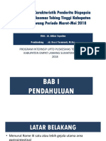 PTT Mini Project