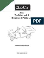 2007 Turf Carryall 1