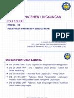 Modul 03-PERATURAN DAN HUKUM LINGKUNGAN.ppt