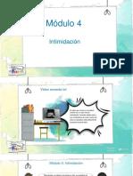 modulo4 intimidacion