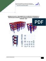Mc Estructuras